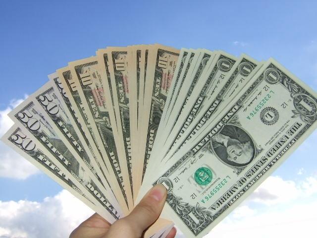 ヴィーナスポイントの通貨は全てドルで統一