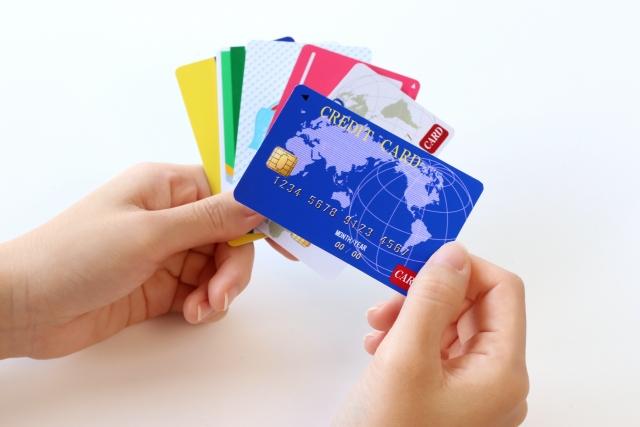 ライブカジノハウスのクレジットカード入金手順
