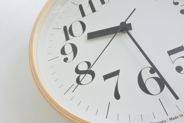 エコペイズのローカル入金(三井住友銀行)にかかる時間