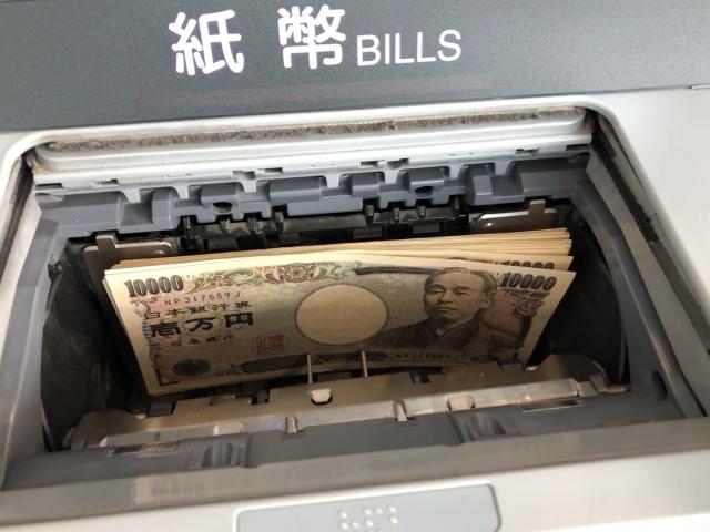 オンラインカジノの入金と出金の仕組み