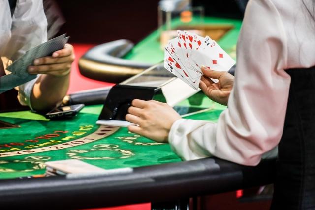 ヴィーナスポイントに対応しているカジノ