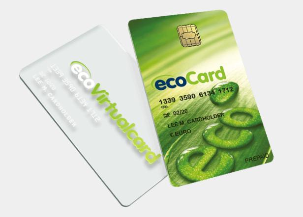 エコペイズのエコカードは利用停止
