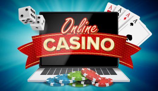 オンラインカジノの入金・出金手段と一覧