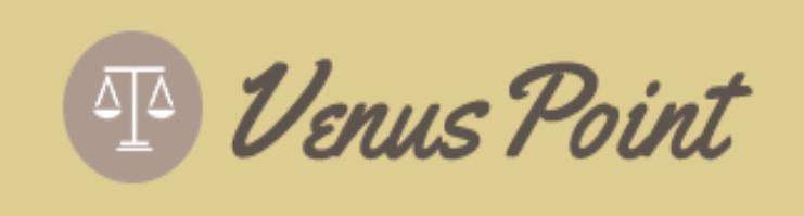 ヴィーナスポイントの特徴