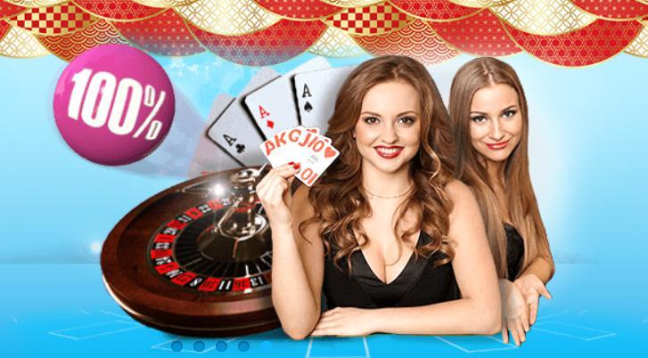 ベラジョンカジノの人気ゲーム