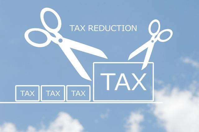 オンラインカジノの節税対策