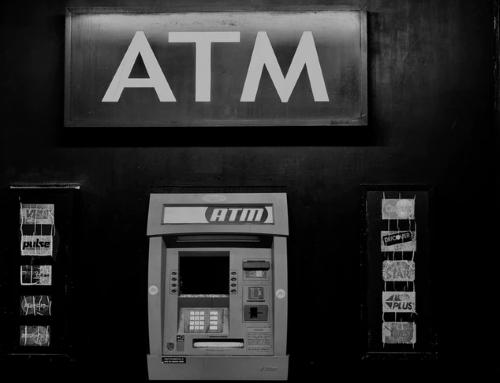 STICPAY(スティックペイ)から出金する方法(ATM)