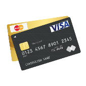 JCB・VISA・MasterCardのクレジットカードで入金・出金