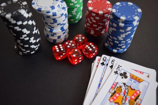 MasterCard(マスターカード)で入金できるオンラインカジノ【5選】について説明しました