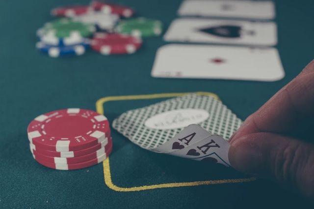 オンラインカジノ ゲームごとに、勝ち方を知る