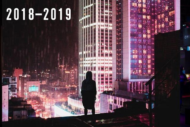 2018・2019年のネットカジノ摘発ニュース