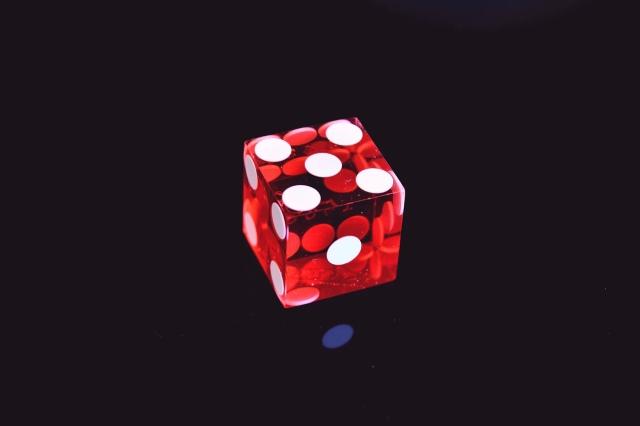 オンラインカジノ攻略!シックボー(大小)ってどう?