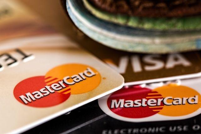 MasterCard(マスター―カード)クレジットカード入金の注意点