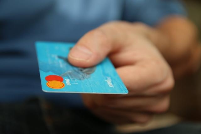 MasterCard(マスターカード)クレジットカード入金のメリット