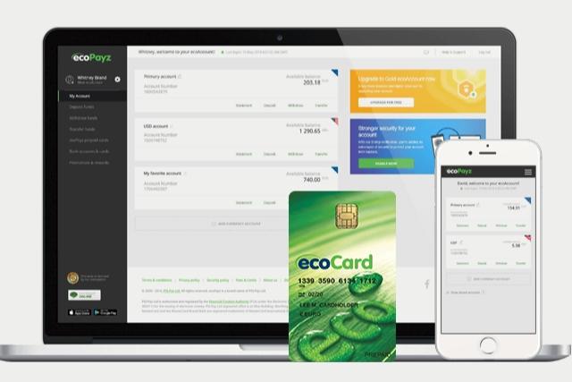 エコペイズからオンラインカジノに入金する方法と手順