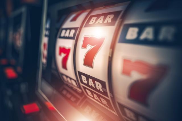 賭博罪とパチンコの関係性(スロット機)