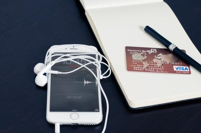VISAクレジットカード入金できるメリットや特徴、注意点