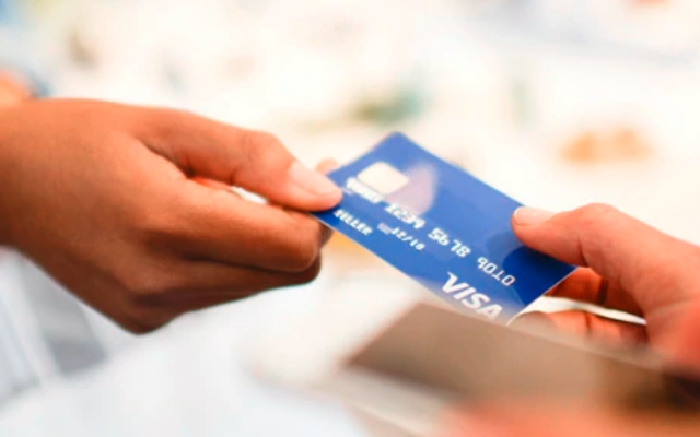 VISAクレジットカード入金のメリットを説明
