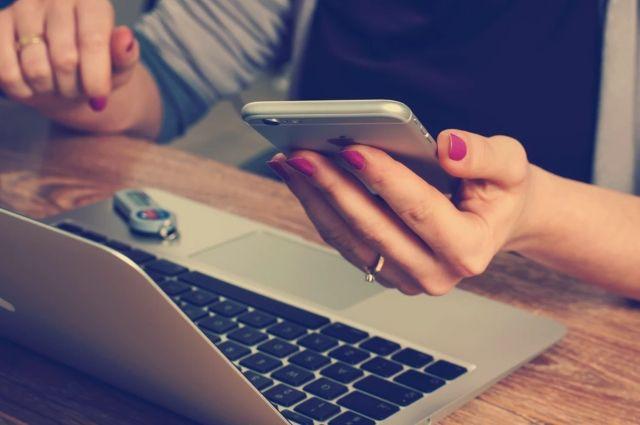 オンラインカジノはパソコン以外にもiPhoneアプリでも遊べる!