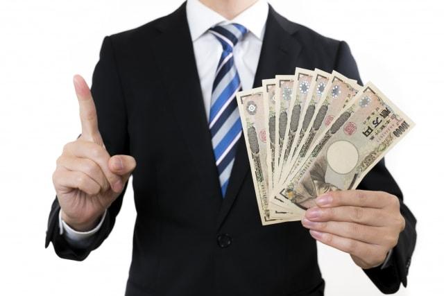 副業オンラインカジノは還元率が高い