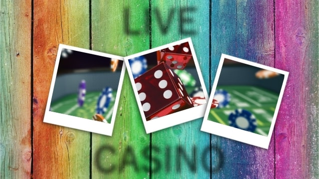 ライブカジノの魅力・面白さとは?