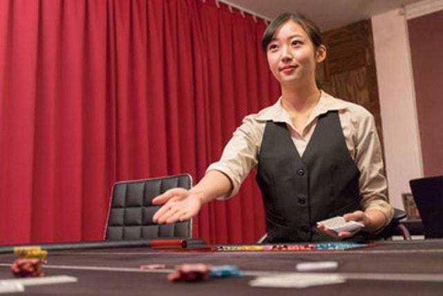 ライブカジノの魅力とは?
