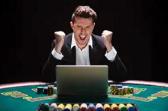 ライブカジノは対人ではない