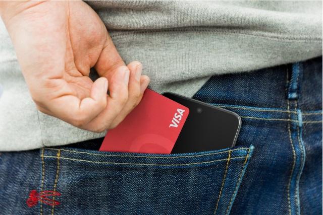 バンドルカードの使い方
