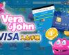ベラジョンカジノのVISA入金手順