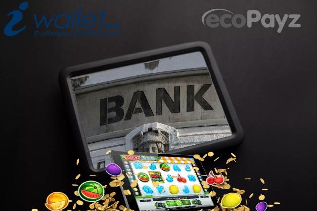 クレジットカードがない人は海外電子決済サービスに銀行振込する方法も!