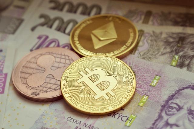 ecoPayz(エコペイズ)の入金方法の仮想通貨