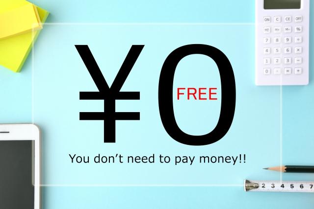 ecoPayz(エコペイズ)の入金手数料は無料