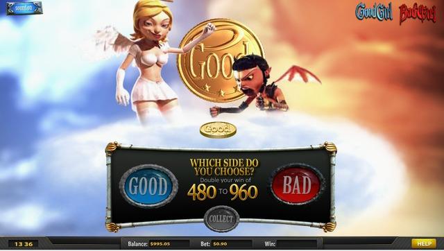 Good Girl , Bad Girlを無料モードでプレイしてみた結果