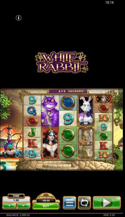 スマホアプリ版のゲーム画面