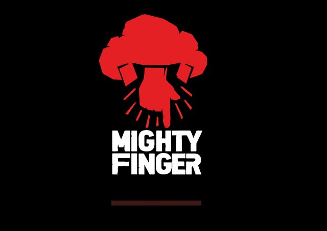 Mighty Finger