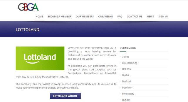 ジブラルタルライセンスを取得し信頼性が高いロトランド