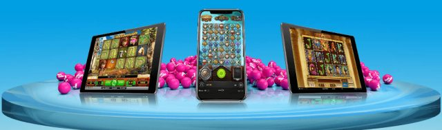 ベラジョンカジノのモバイルアプリ